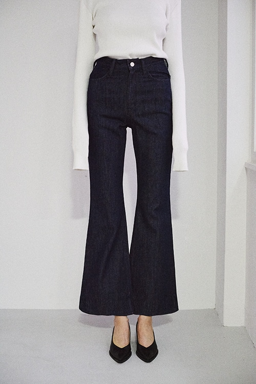 FUN J/W BELLBOTTOM PANTS