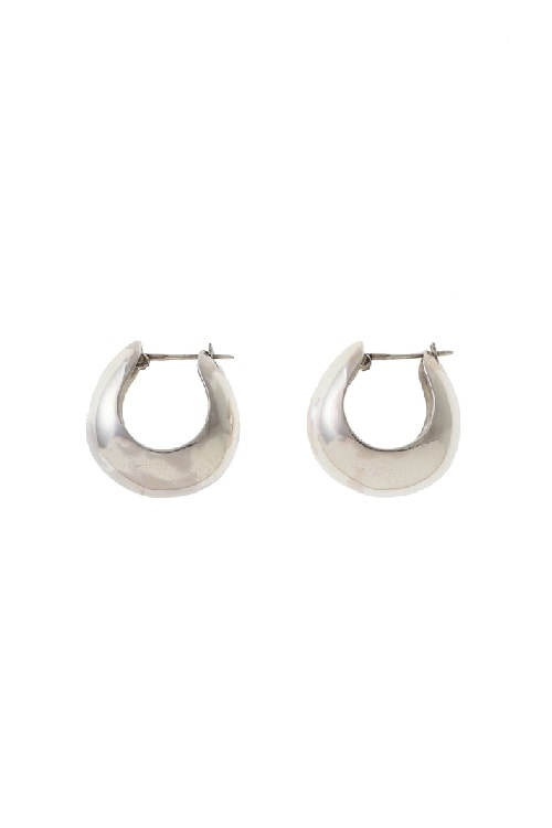 OVAL PIERCES