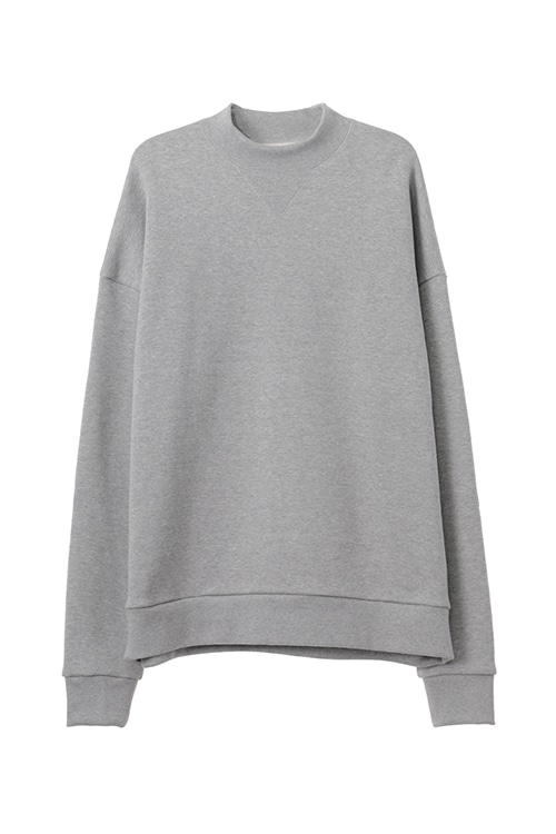UPNECK SWEAT TOPS