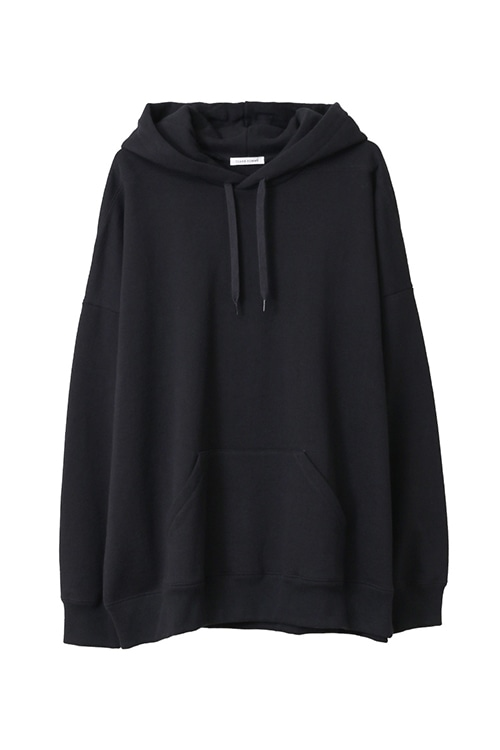 HEAVY WEIGHT SWEAT PARKA