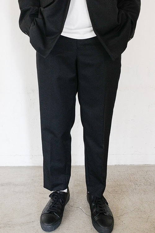 WOOL SLACKS